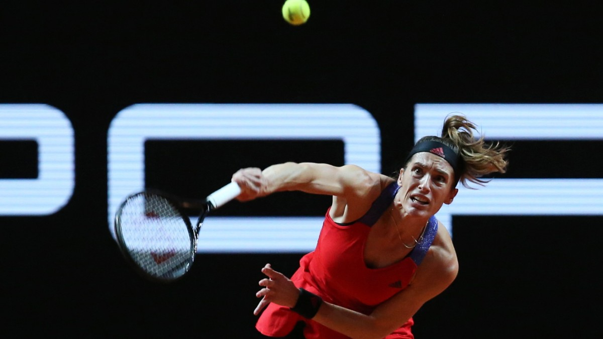 Andrea Petkovic: Ringo Starr is more than McCartney's – a sport