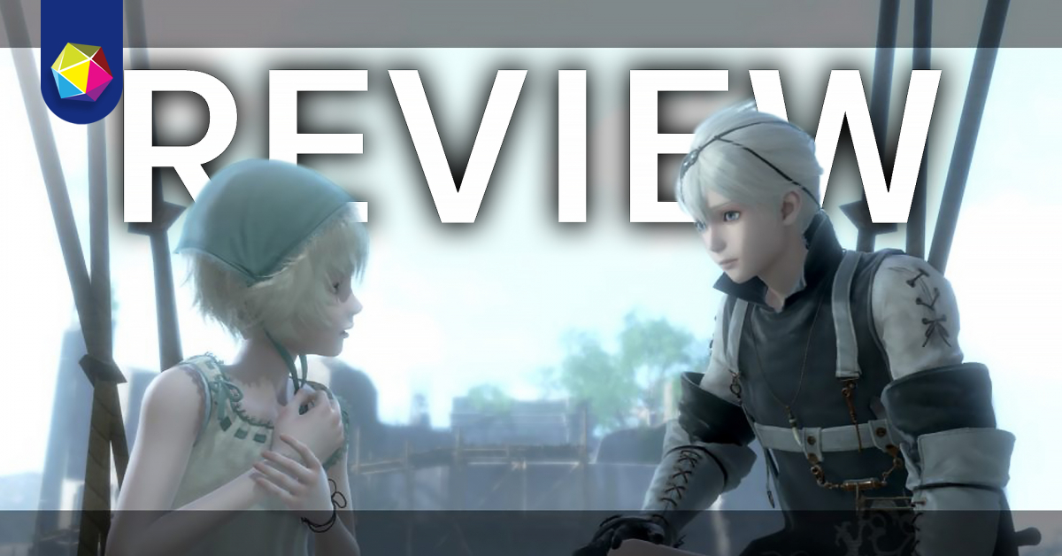 """NieR Replicant Review Version 1.22474487139 """"The NieR Taste I Want You to Taste"""""""