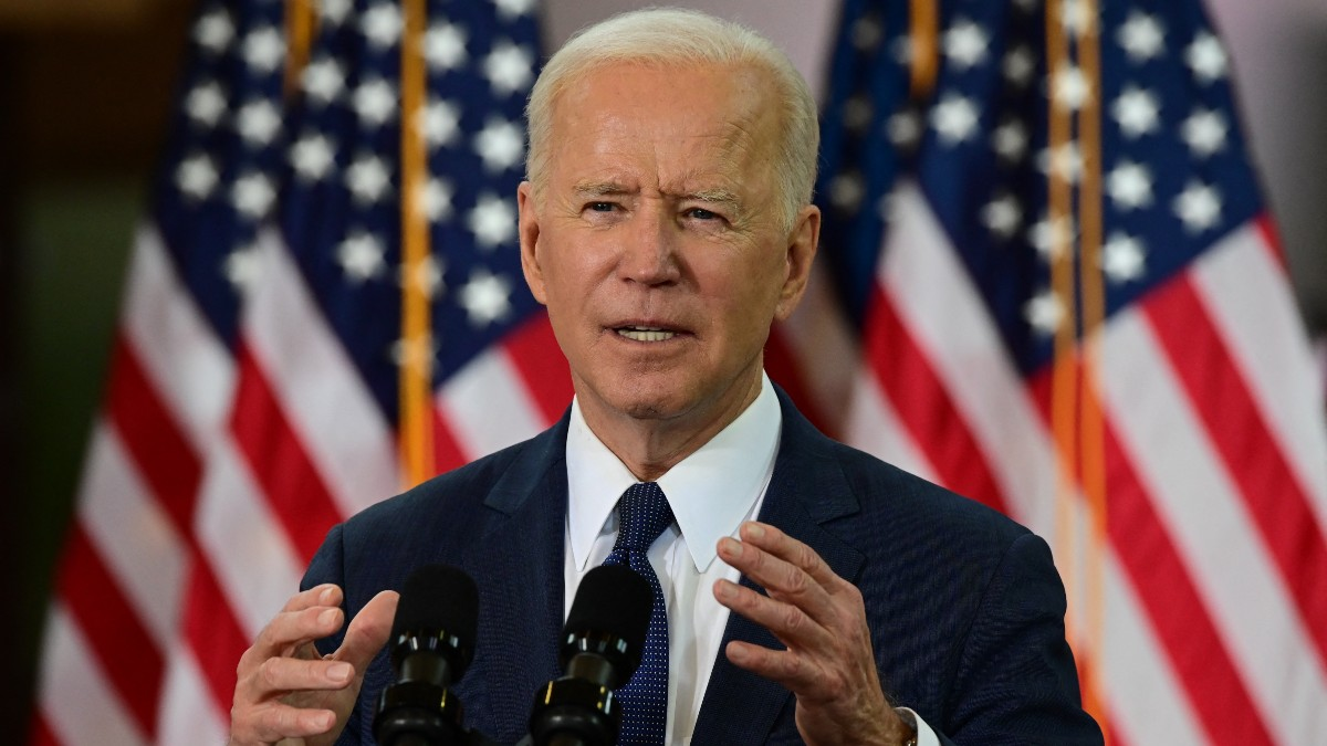 Biden will make his first overseas trip to the United Kingdom and Belgium