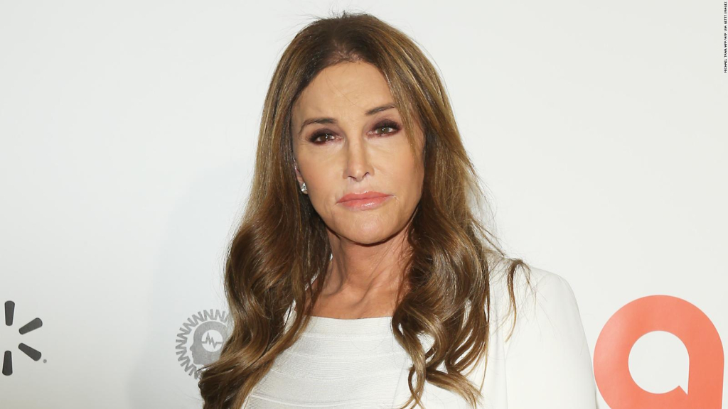 Caitlin Jenner running for governor of California