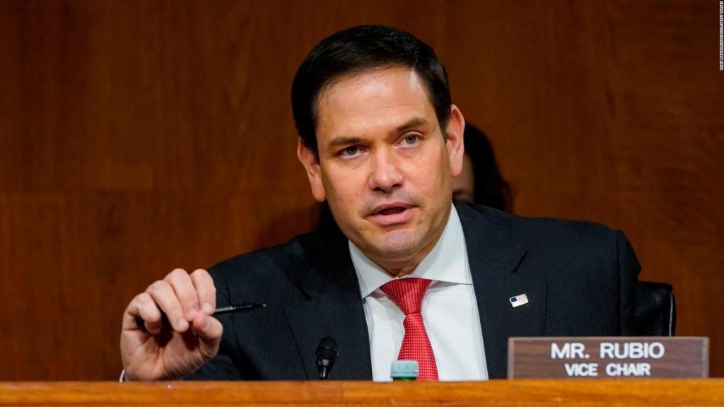 William Sanchez: Rubio focuses on him, not Florida