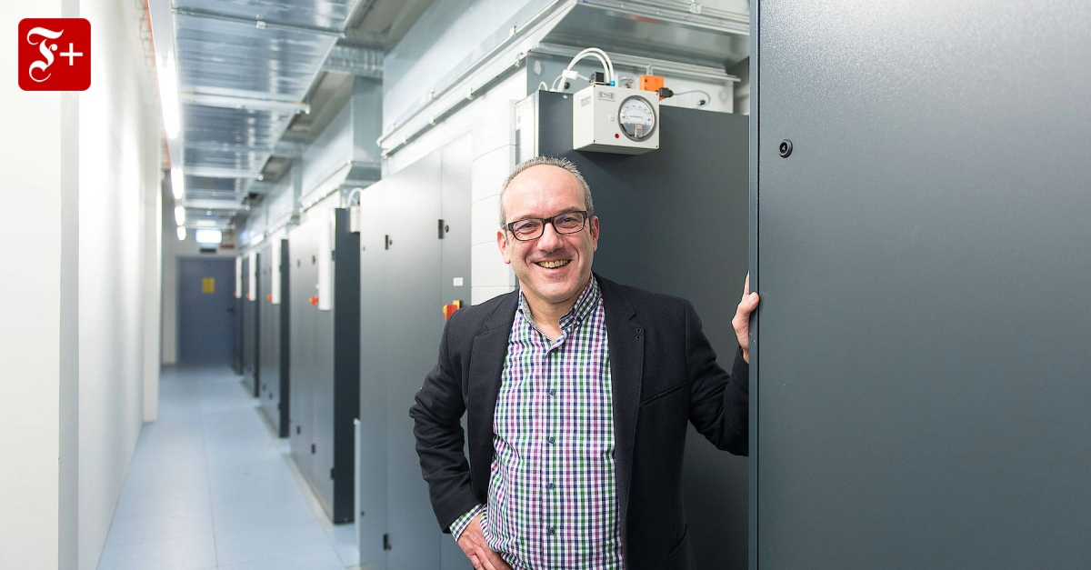 How data centers should function as heating