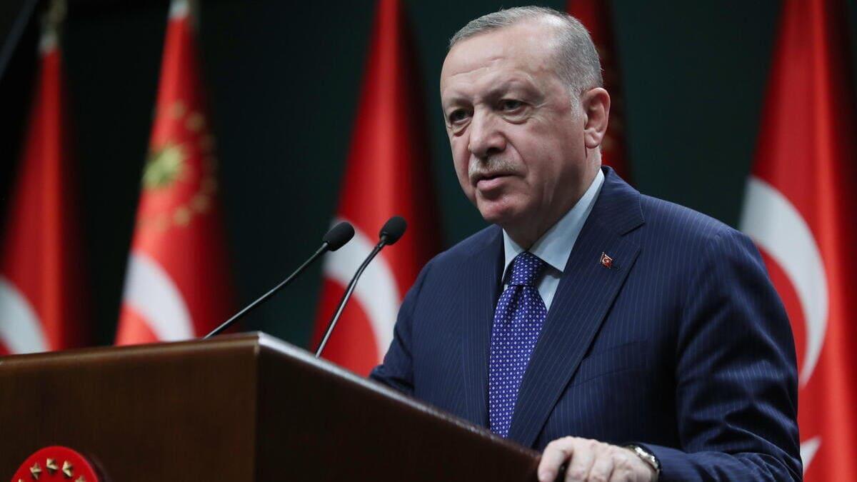 The Armenian Genocide.  Erdogan threatens Biden, but he is very weak