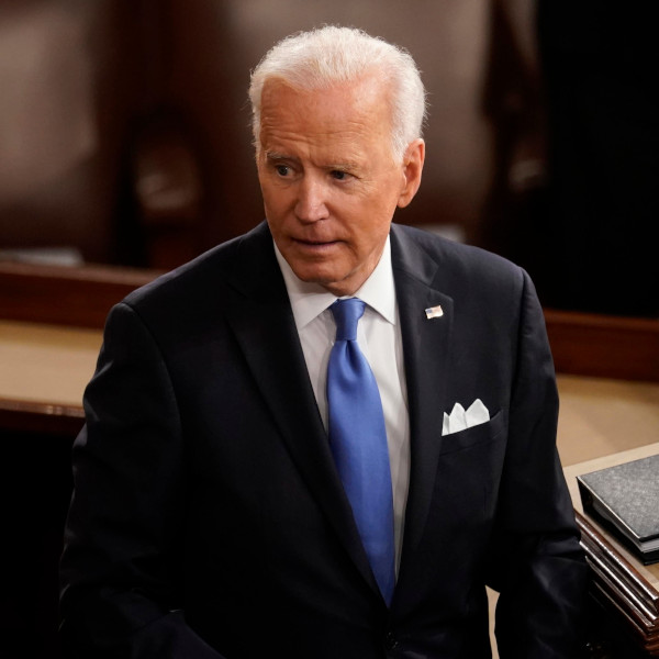 First 100 Days of Joe Biden – Focus on the Economy