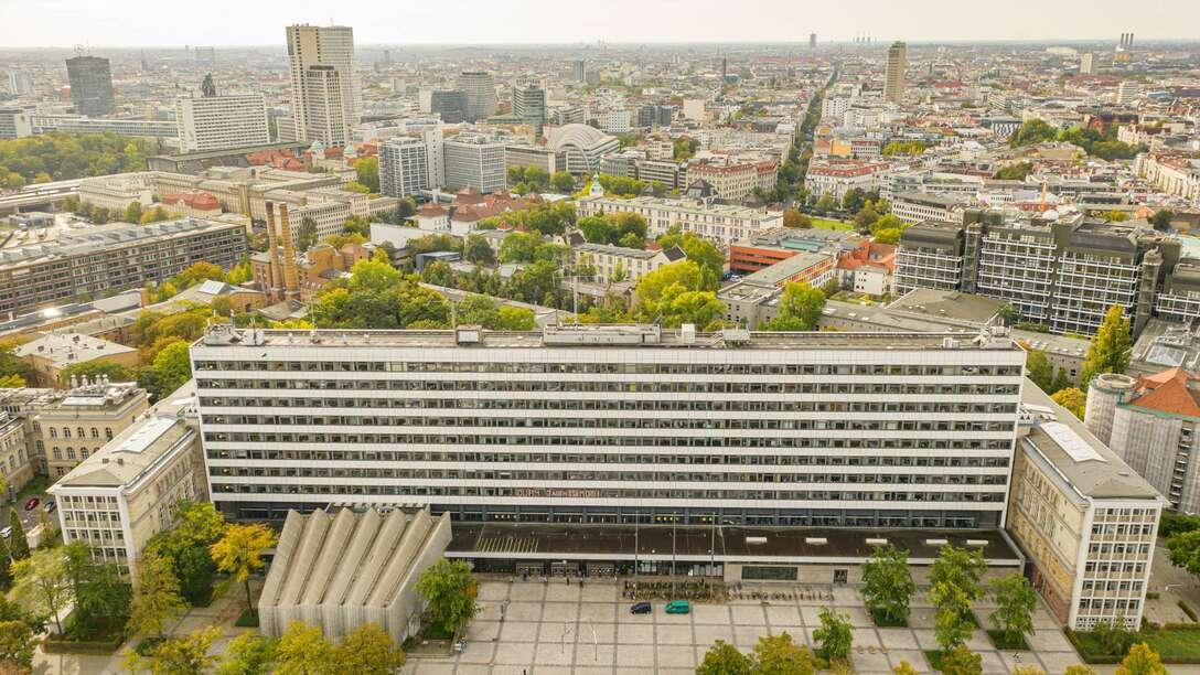 """""""Massive Attacks"""": Unknown Attacks Attack Computer Systems at TU Berlin – Berlin"""