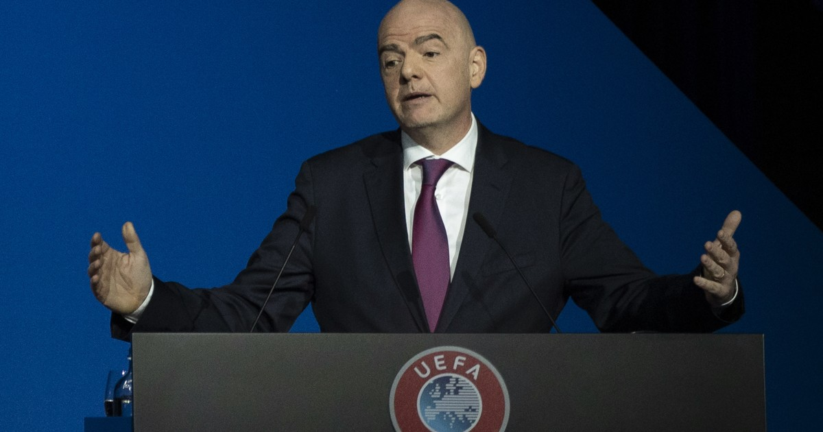 A Swiss court rules against the public prosecutor in the FIFA case