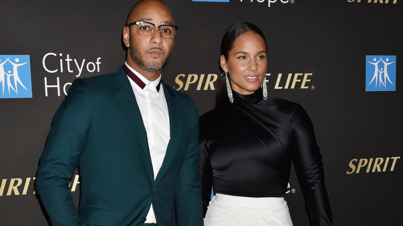 Alicia Keys: Space for Yourself!