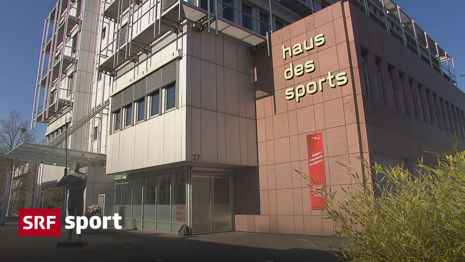"""Anti-abuse reporting office – """"Swiss Sports Integrity"""" should set new standards – sport"""