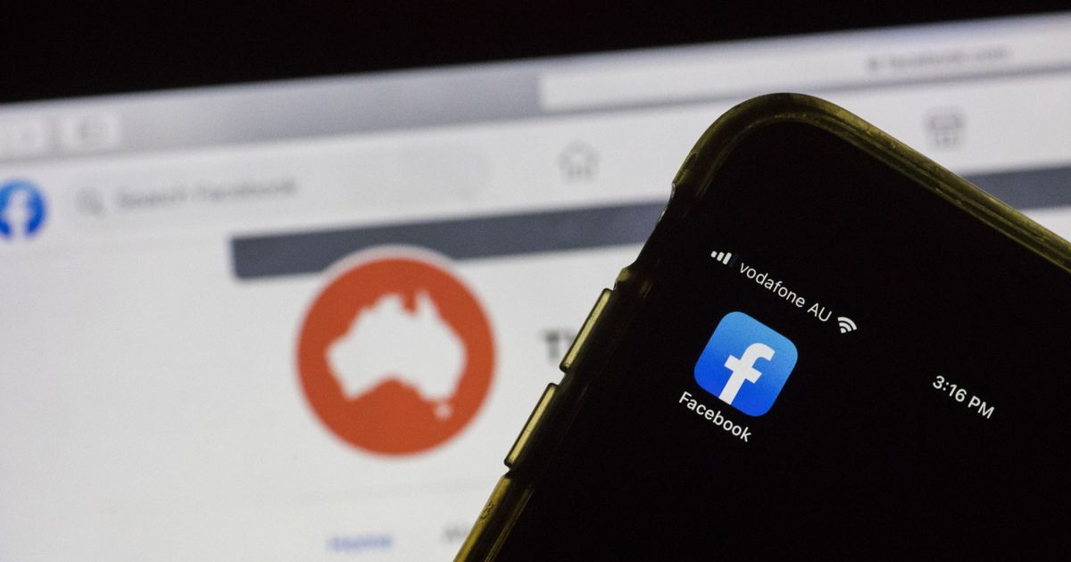 Australia has done it!  Facebook and Google will be forced to pay for the news – El Financiero