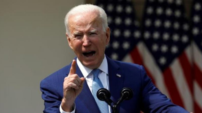 Biden's campaign to raise taxes on large corporations - Noticieros Televisa