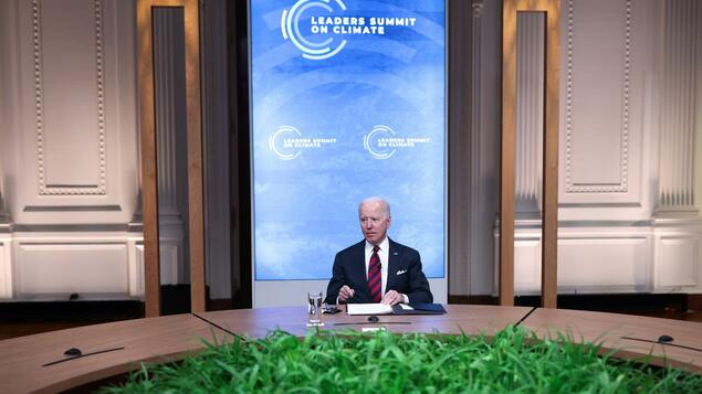 Breakthrough at the US Climate Summit: The evolution of climate protection is a pull that no one can escape from – politics