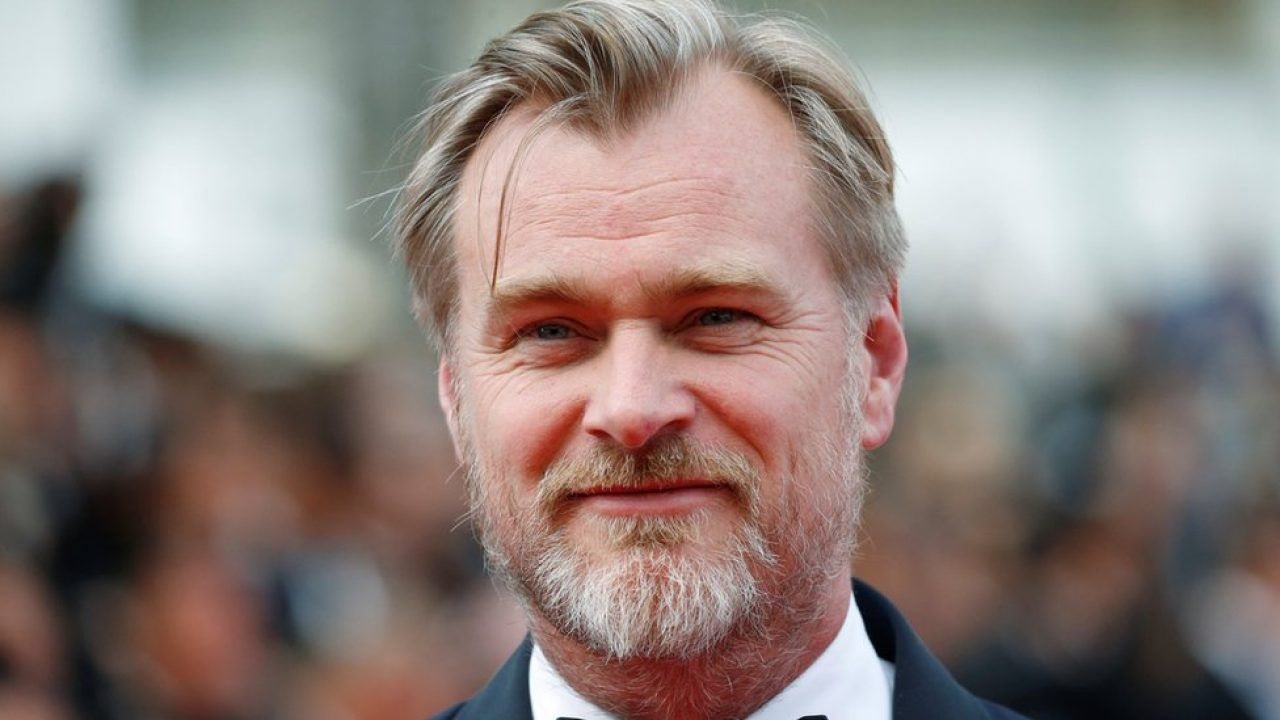 Christopher Nolan, a deal with Netflix?  Here under no condition