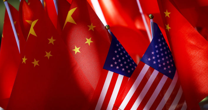 """""""Democracy is Not Coca-Cola,"""" China's challenge to American unilateralism"""