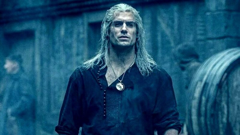 Filming has ended for The Witcher 2: Netflix Video Trailer