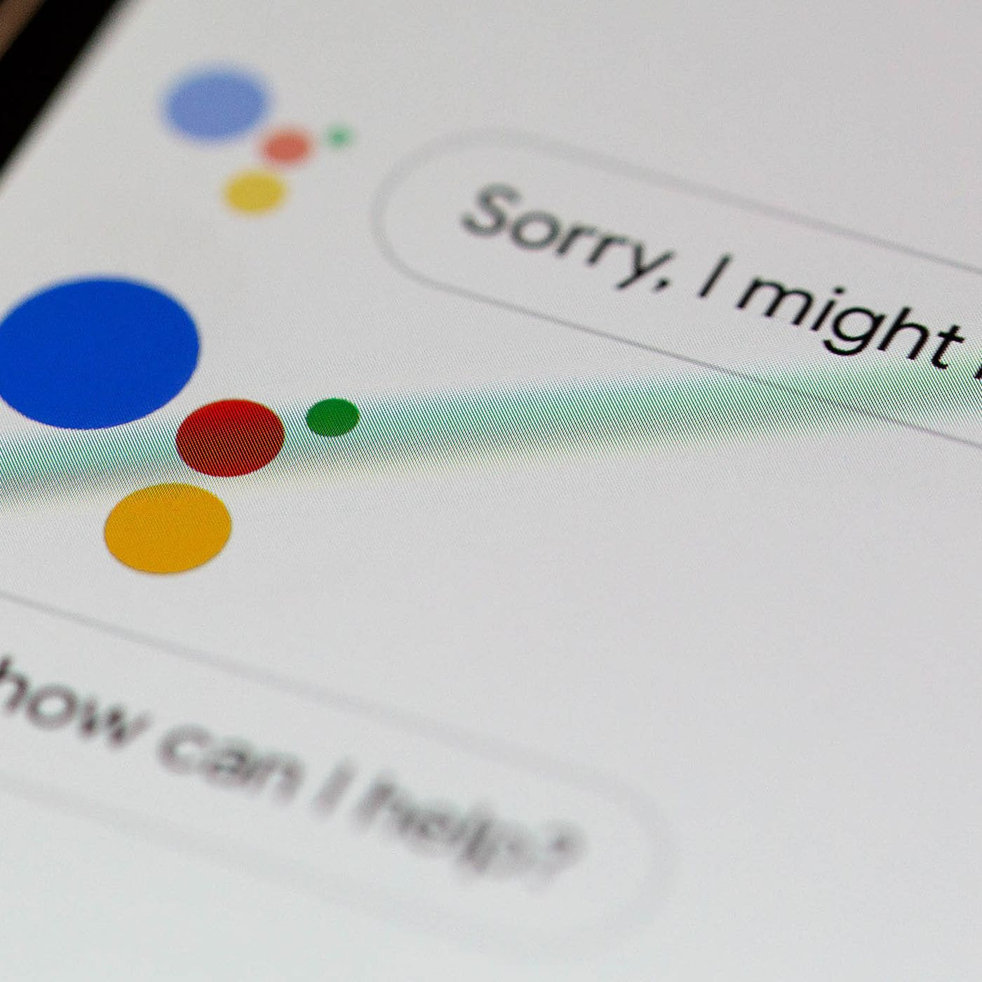 Google Duplex is available almost in all of the USA … except for Louisiana