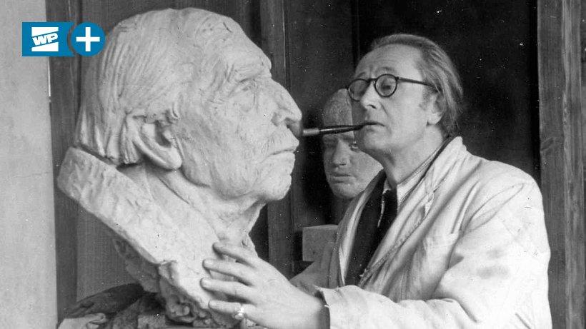 Hagen: Karel Nestrat and his art in public