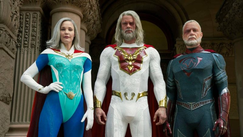 """""""Jupiter's Legacy"""" on Netflix: Edition, Acting, Trailer, and Plot.  All about the first Los Gatos superhero series"""