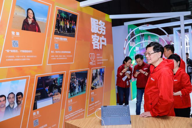 Lenovo employees do not need to be very concerned about the minimum of 35 years Yang Yuanqing: Focus on Lenovo Personnel