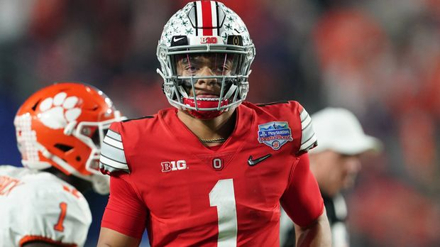 NFL Draft Blog 2021: All the info about talent draw