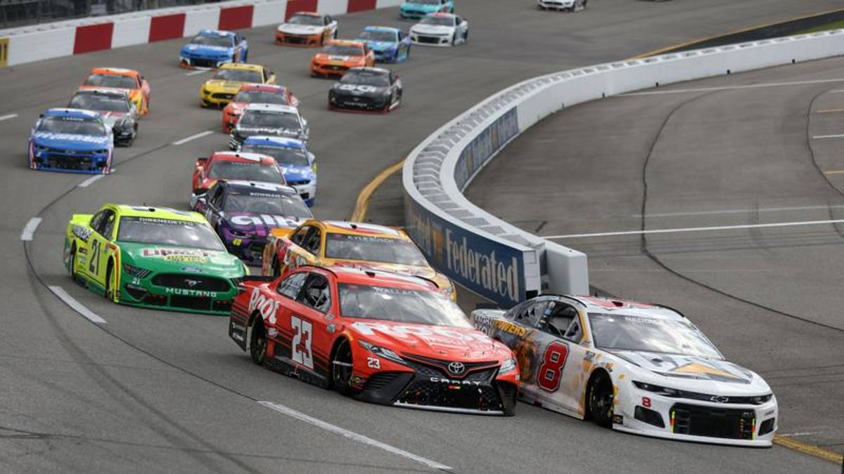 Nascar, Bubba Wallace Comes To Netflix: Documentary Series Coming Soon