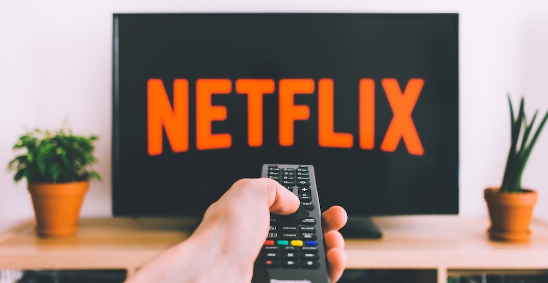 Netflix, play something: here comes the function that selects the movie to watch