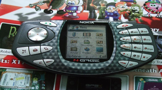 Old Nokia games appear on Android devices – technology