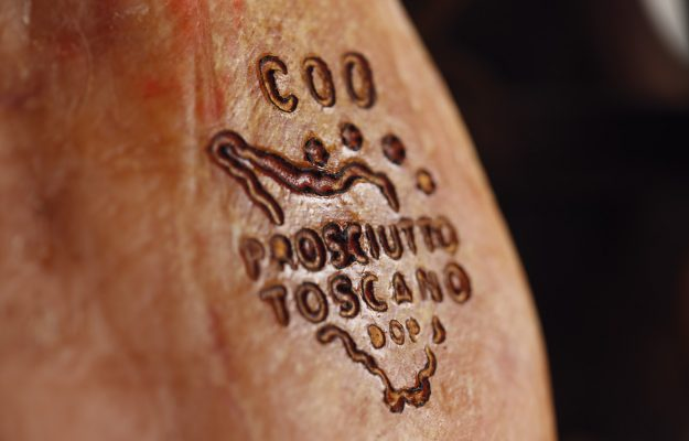 Pandemic Slows Prosciutto Toscano PDO: Sales, Production, and Exports Decline in 2020