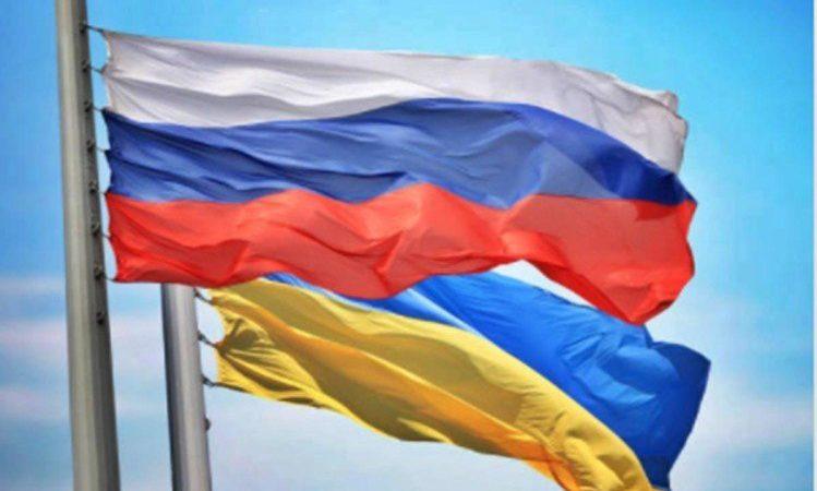 Russia-Ukraine (प्रतीकात्मक तस्वीर)