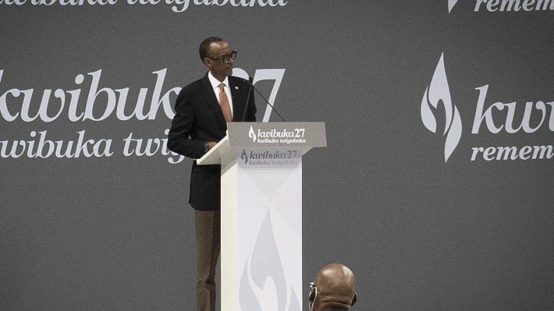 Rwanda: Paul Kagame's response to the French Duclert report