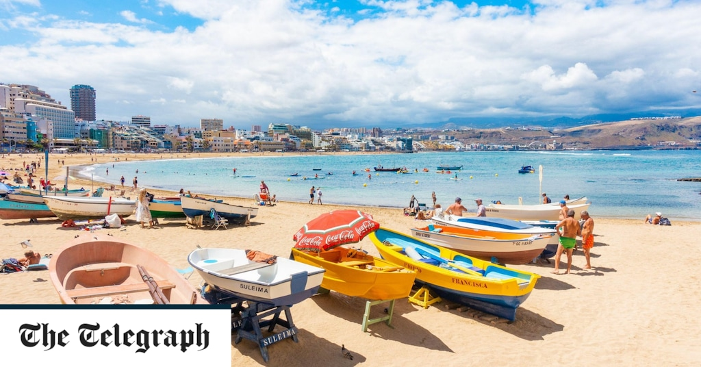 Spain warns that if Britain responds, it will only welcome British tourists