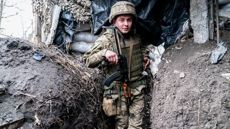 The United States threatens Russia: Kiev announces soldiers killed in Donbas