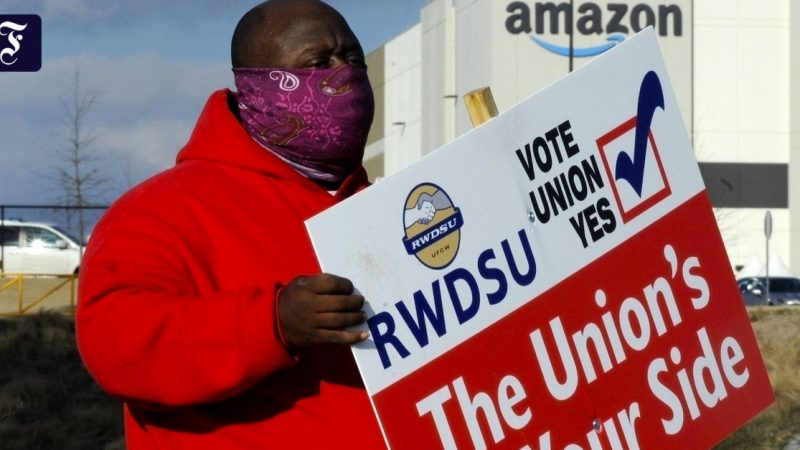 The first Amazon consortium in the United States threatens to fail