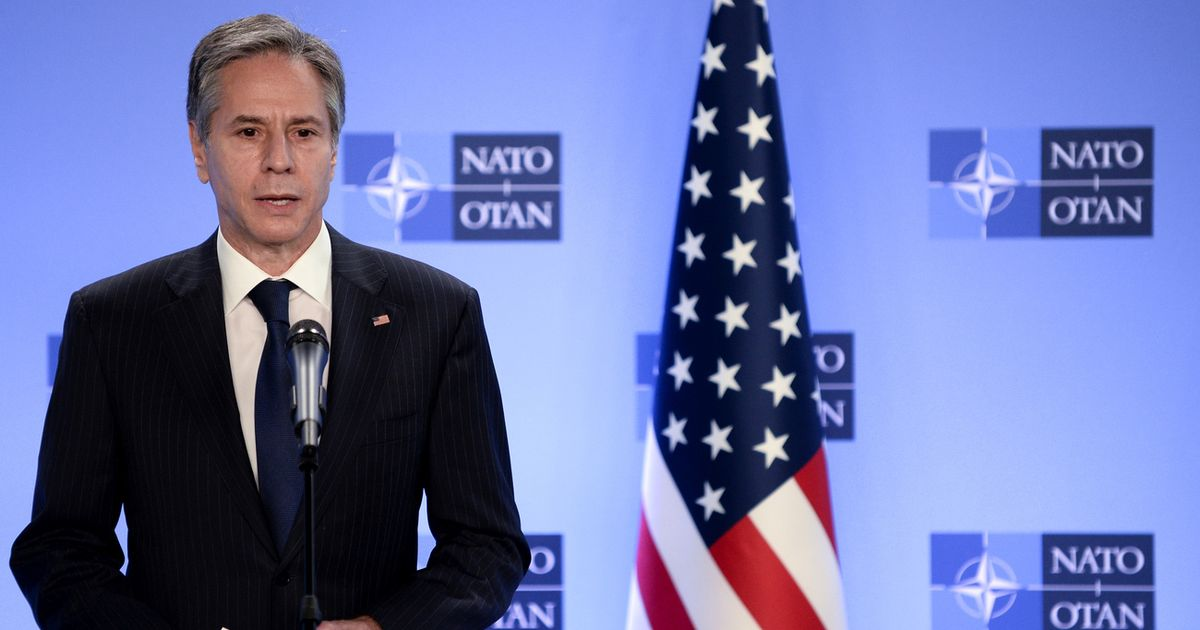 Towards a coordinated withdrawal from Afghanistan to the United States and its NATO allies – rts.ch