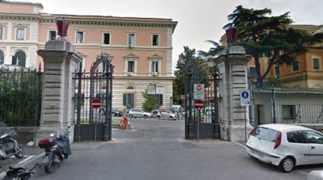 Umberto 1, the US embassy donates 259,000 euros