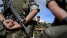 Switzerland: Women's Army Lingerie
