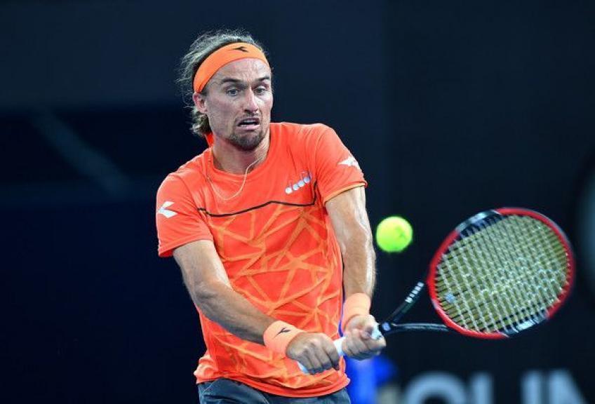 Alexander Dolgopolov announces his retirement from tennis
