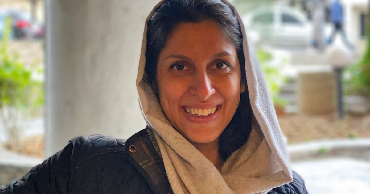 The United Kingdom described the treatment of the British woman sentenced in Iran as torture