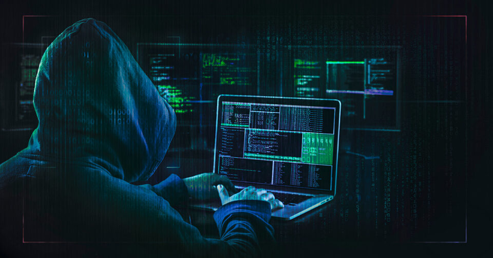 Dark web, illegal traffic in personal data is on the rise