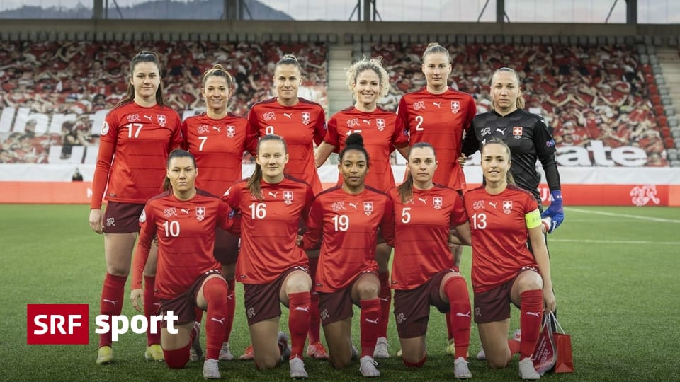 World Cup qualifying schedule – Switzerland begins against Lithuania – sport