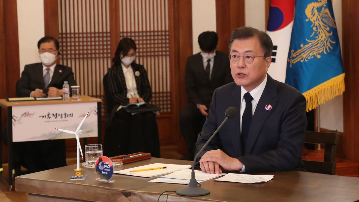 """""""Moon Jae-in's government represents an administrative risk"""" Background that Renault France has finally proposed to withdraw from South Korea and it is no longer difficult to survive in this country    The President is online"""