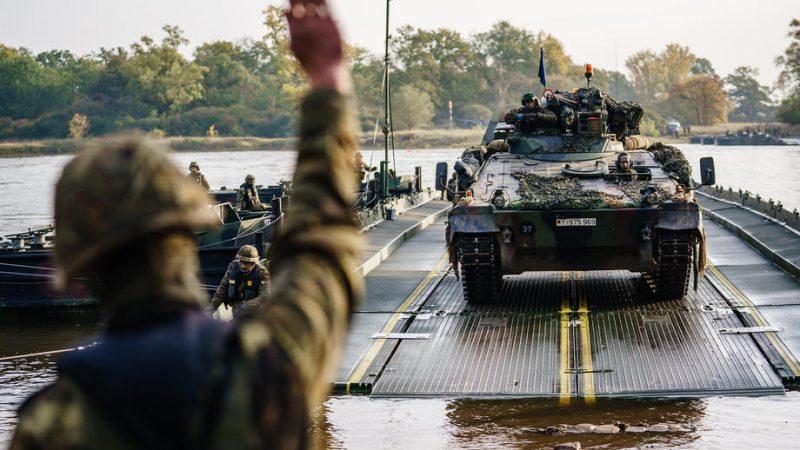 "(Possible) Turkish participation in the European Union military project ""Trojan Horse""?  – EURACTIV.de"