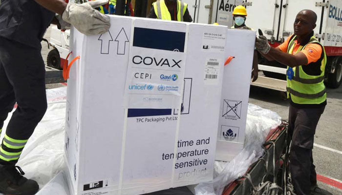Covid-19 vaccines: The G7 group and the European Union can donate more than 150 million doses to Covax