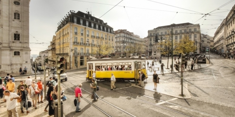 Portugal reopens its doors to European tourists: entry rules