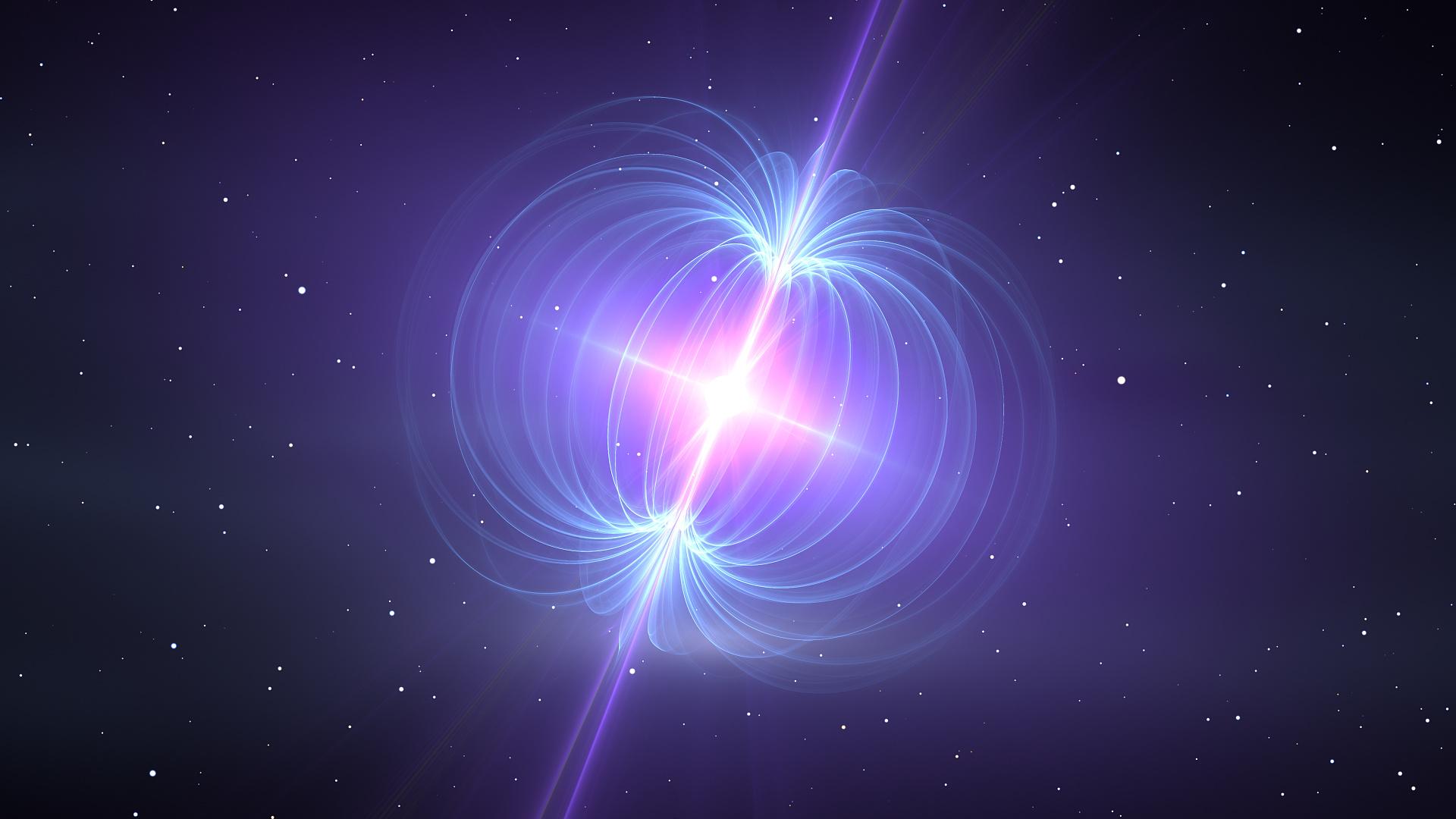 Radio Astronomy: The origin of rapid radio lightning strikes more precisely