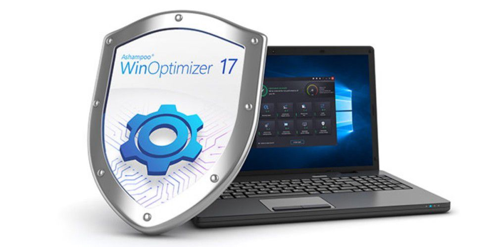 WinOptimizer 17 free: We are giving away the full version!