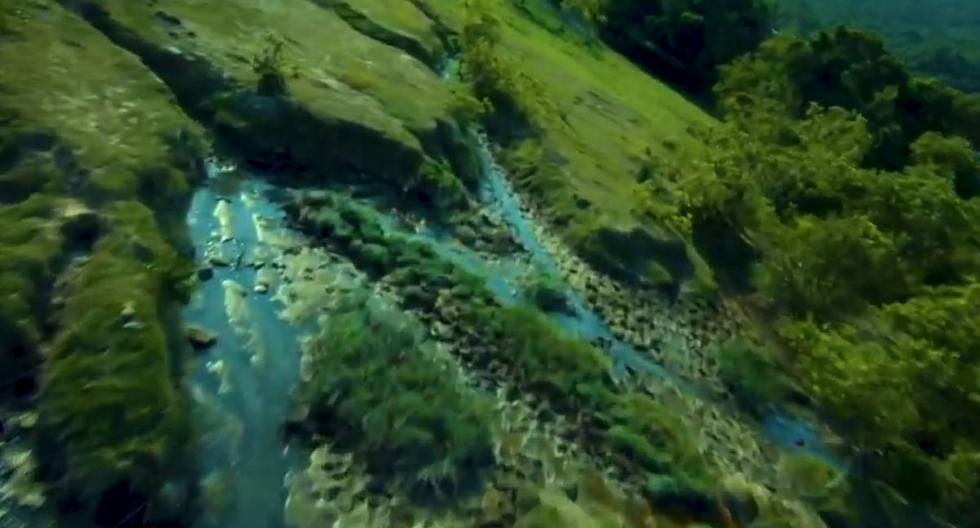 Viral Video Today    A landscape clip obtained by a drone and amazed hundreds on networks    YouTube    Directions    Trending    Directions    nnda nnrt    from the side