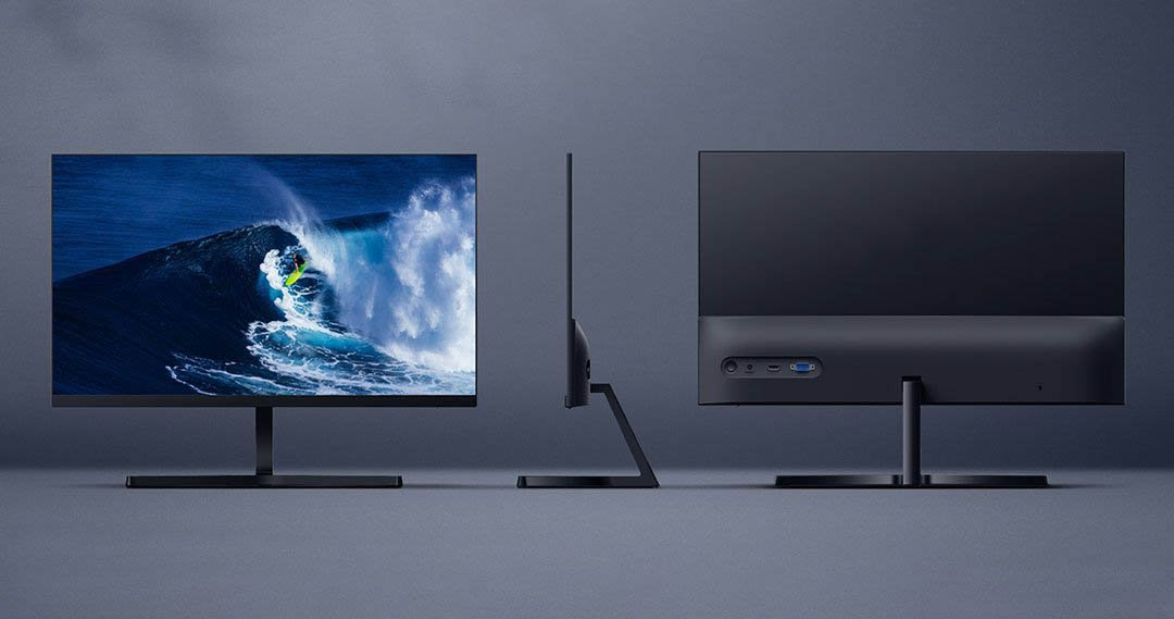 The cheapest Xiaomi monitor arrives in Spain, the Xiaomi Mi Monitor 1C.  Xiaomi news addicts