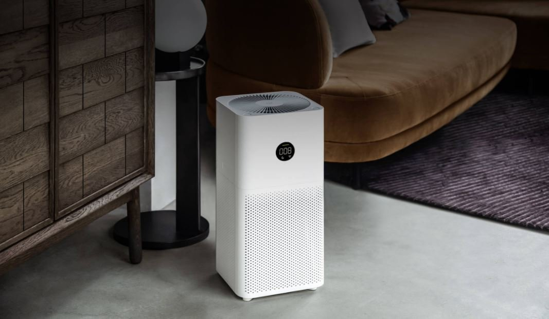 On offer is an inexpensive Xiaomi air purifier, the Mi Air Purifier 3C.  Xiaomi news addicts