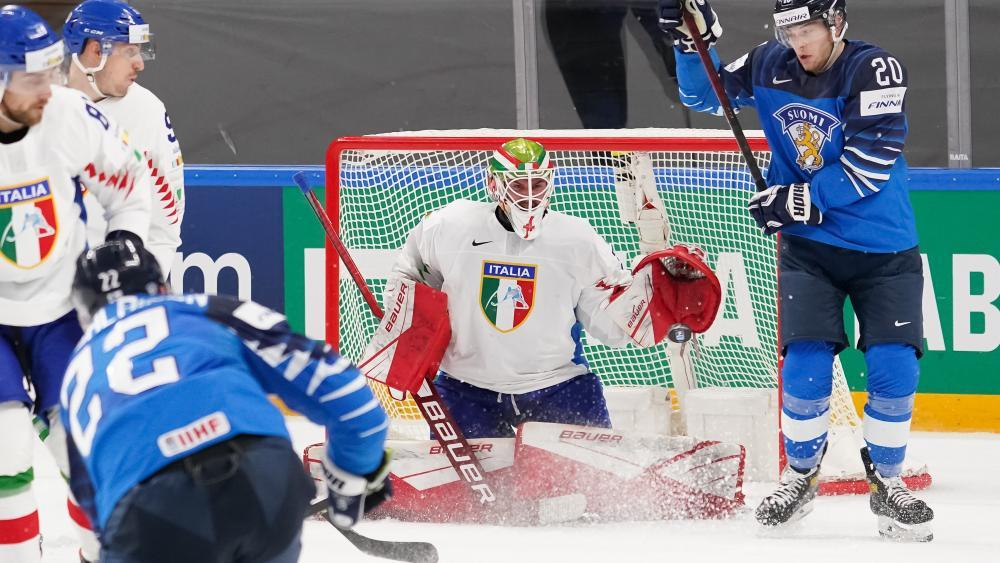 The Azores' bravery looks good against Finland – the national teams