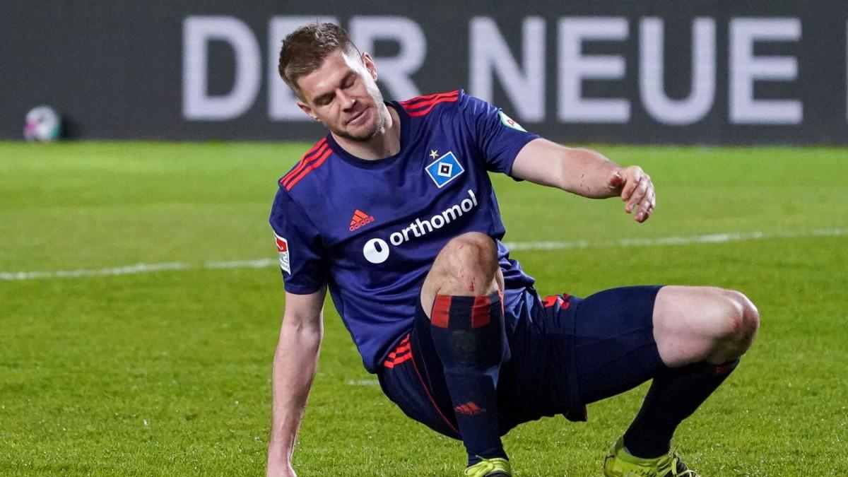 2. German League – HSV striker Tyrudi turns to Schalke-Sport